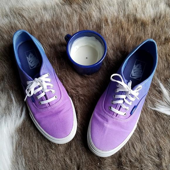 aad204885ea892 Vans Shoes